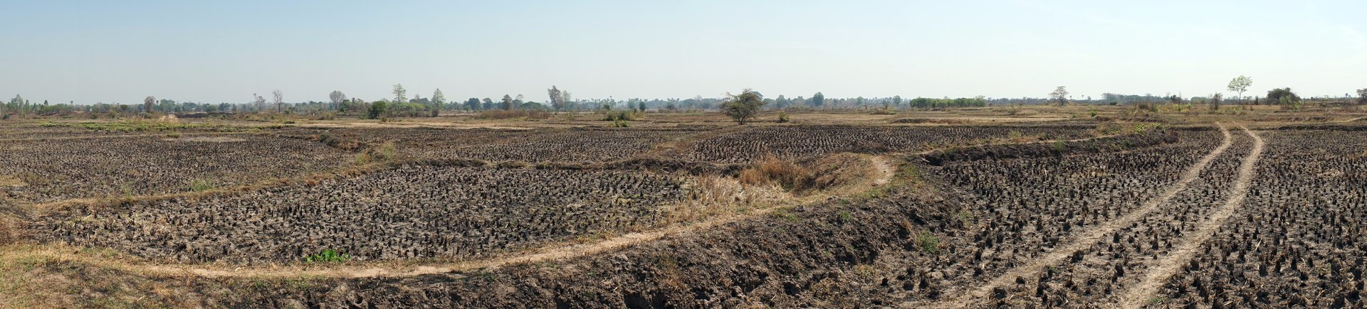 The Problems Associated With Adding Liquid Manure To Dry Fields