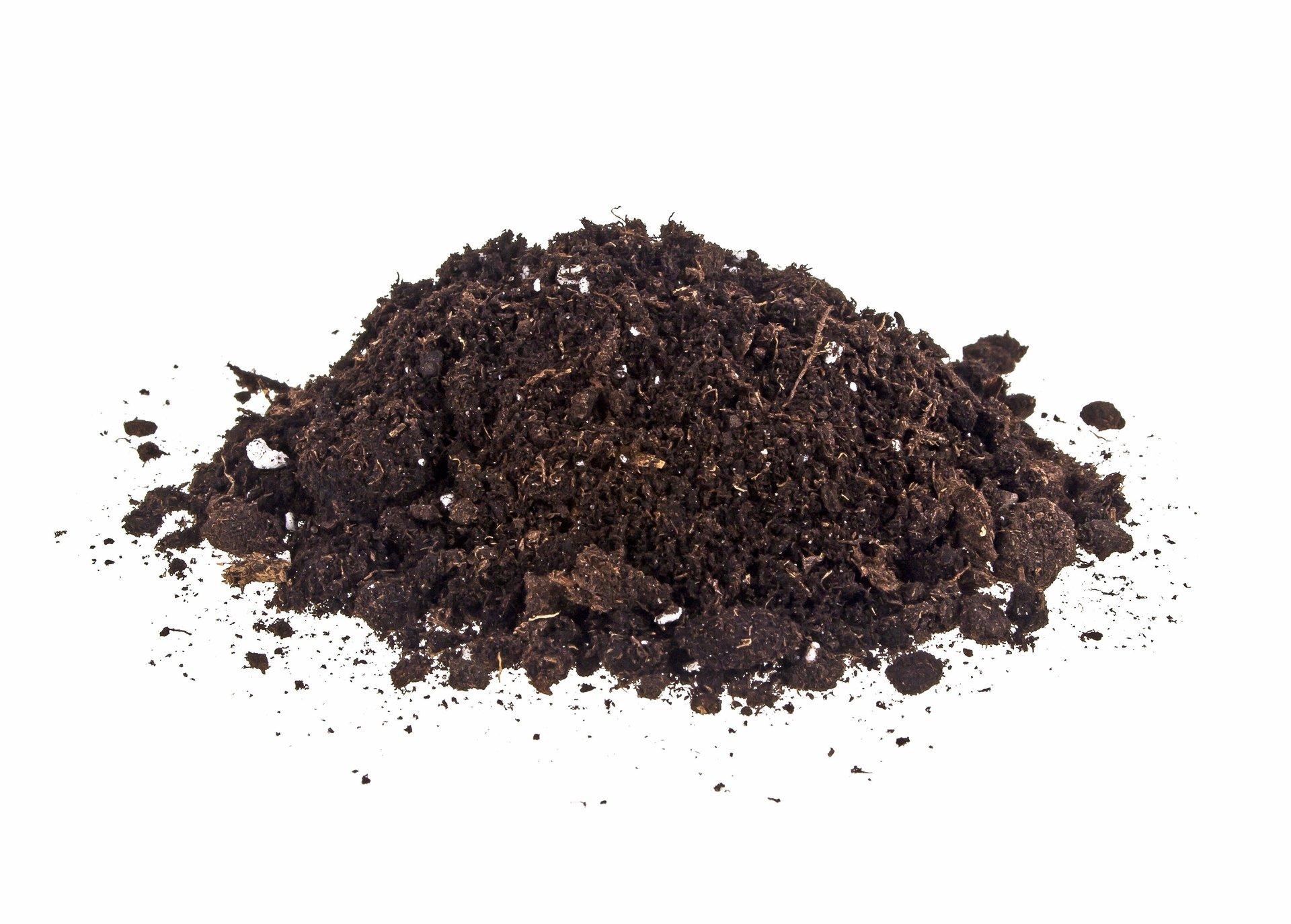 Should You Consider Dry Granule Manure?