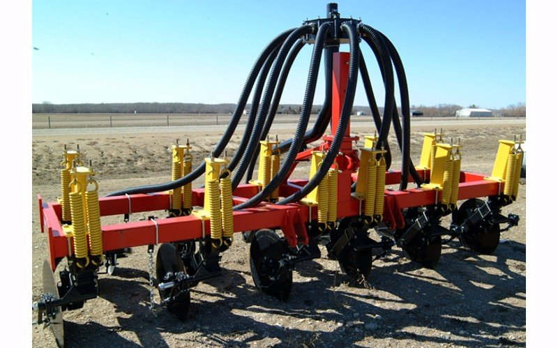 Is It Time for a New Manure Spreader?