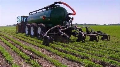 Manure Management Equipment-CMA (Continuous Manure Application)