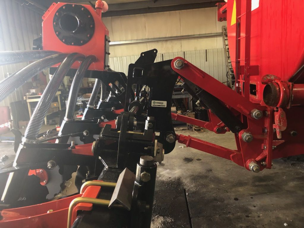 Are Manure Spreaders A Good Choice for Small Farms?